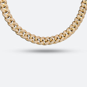 Cuban ICE Chain 19mm