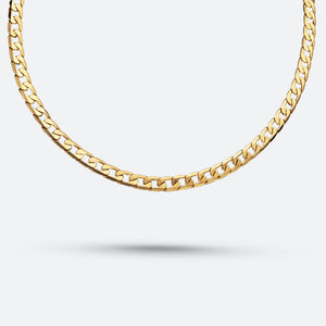 Cuban CURB Chain 6mm