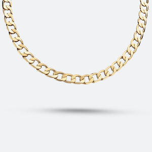 Cuban CURB Chain 10mm