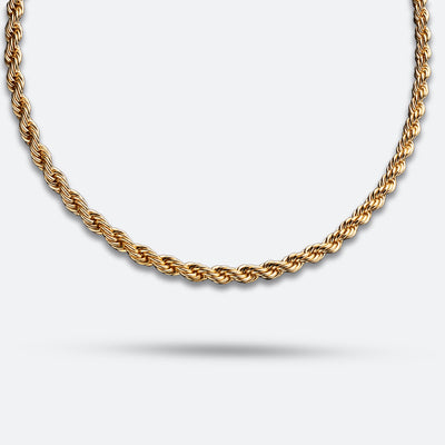 Cuban ROPE Chain 6mm