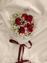 Load image into Gallery viewer, Red Rose Bouquet