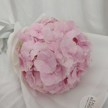 Load image into Gallery viewer, Pink Hydrangeas