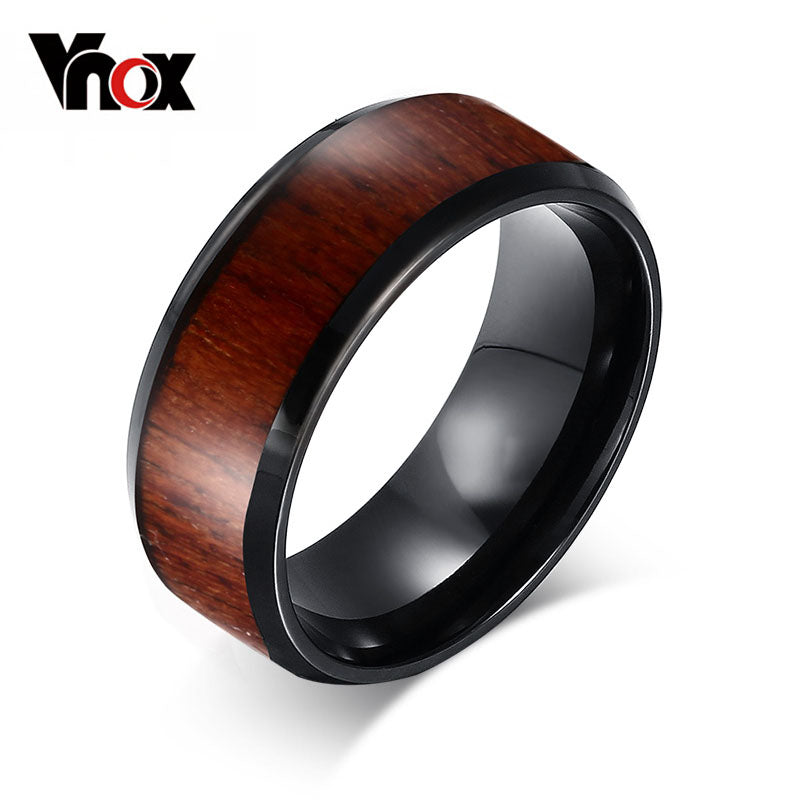 Tungsten Carbide Rings Engagement Wood Design