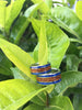 Koa and Lapis Hawaii Titanium Ring®