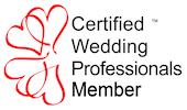 Certified Wedding Professionals Member