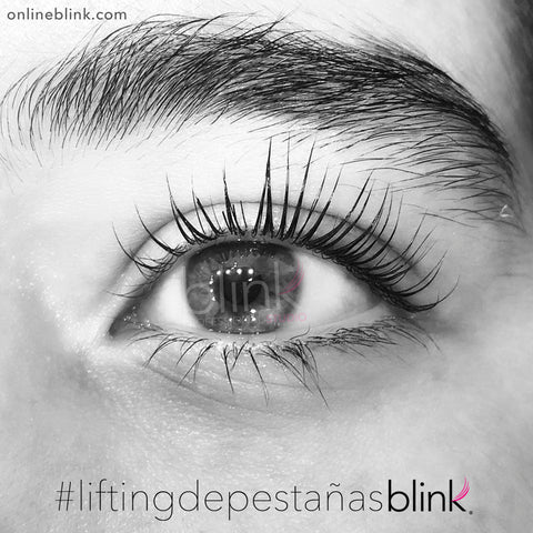 Lifting (Keratin Lash lift®)