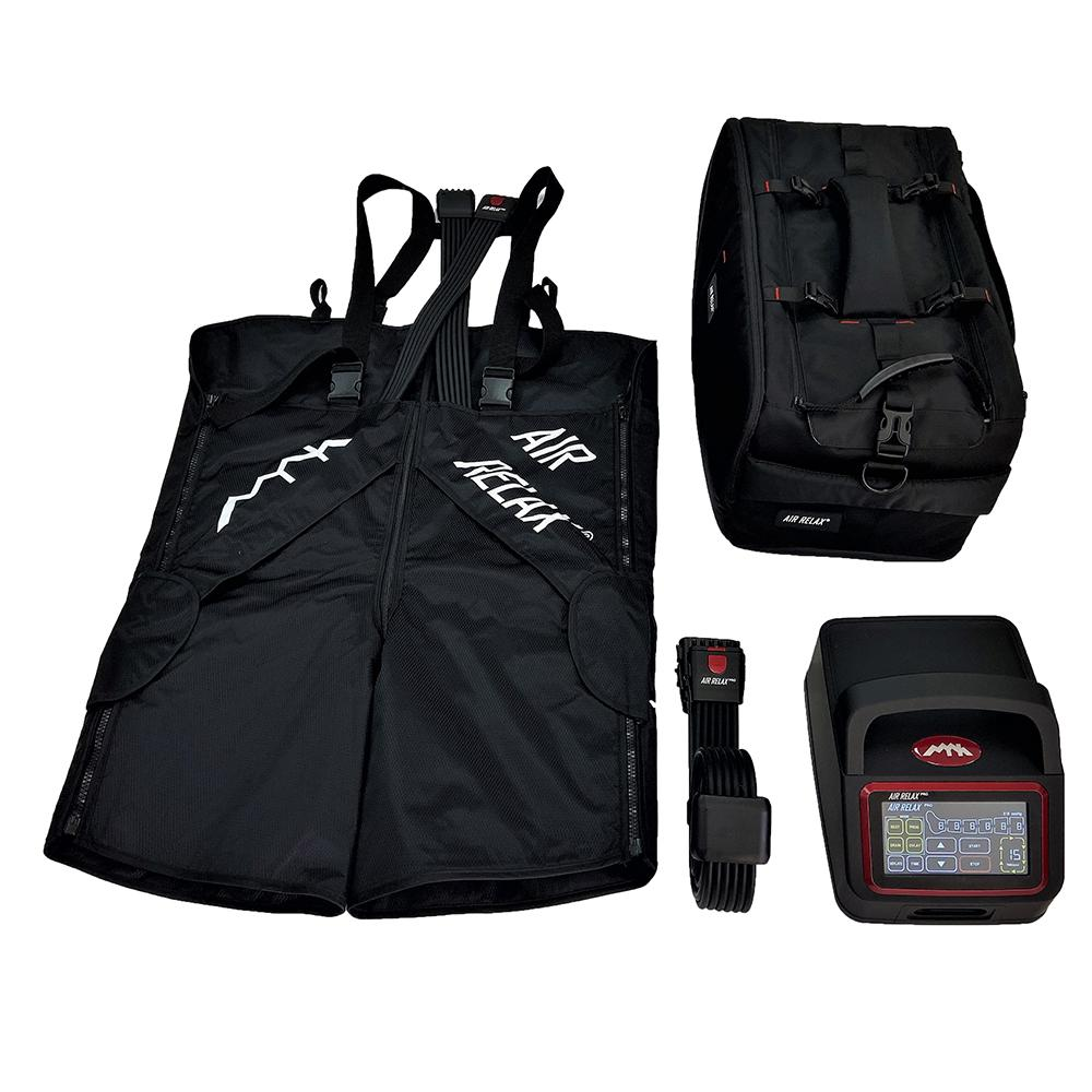 PRO Leg & Hip recovery System & Bag