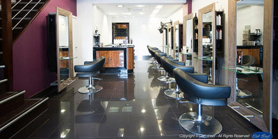 Neal & Wolf : Featured Salon - Steve Ryding Hairdressing