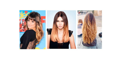 Neal & Wolf Hair Recommendations: 3 Hair Trends for Autumn 2013