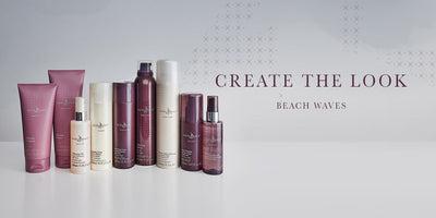 Create the Look: Beach Waves