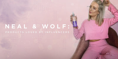 Neal & Wolf: Products loved by influencers