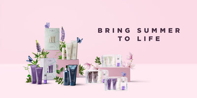 Bring Summer to life: Summer bundles and Mini Essential Collections
