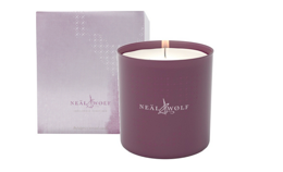 CANDLE - £17.95  Indulgence Scented Candle