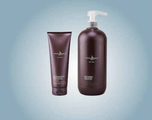 Neal & Wolf Ritual Shampoo & Conditioner