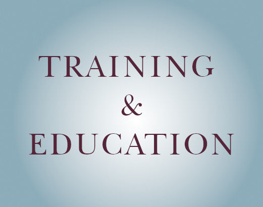 Neal & Wolf Training & Education