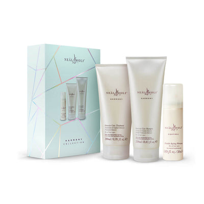 HARMONY Repair, Replenish & Style Trio