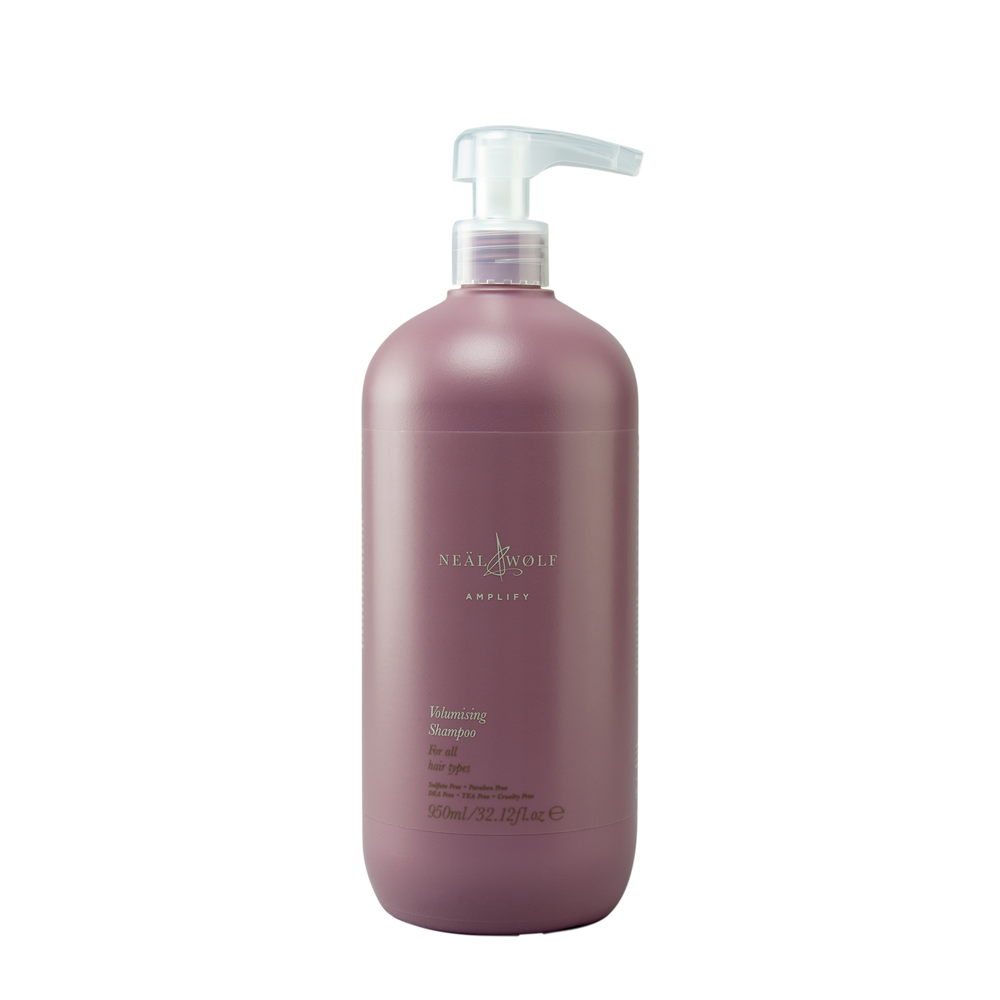 AMPLIFY Volumising Shampoo 950ml