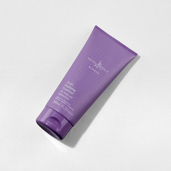 BLONDE Purple Brightening Conditioner 200ml