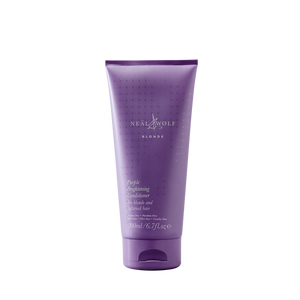 Neal & Wolf BLONDE Purple Conditioner