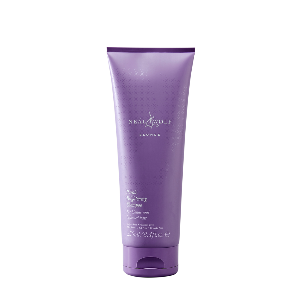 BLONDE Shampoo 250ml