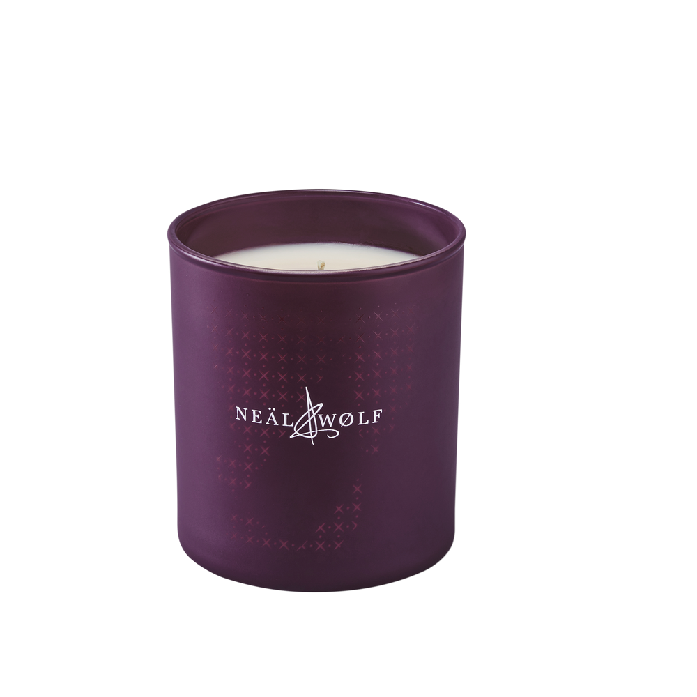CANDLE Indulgence Scented Candle