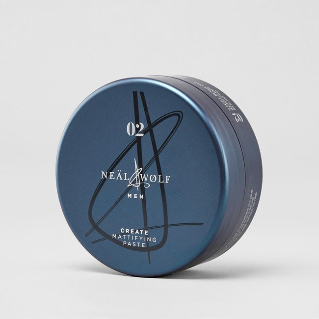 02 CREATE Mattifying Paste 100ml