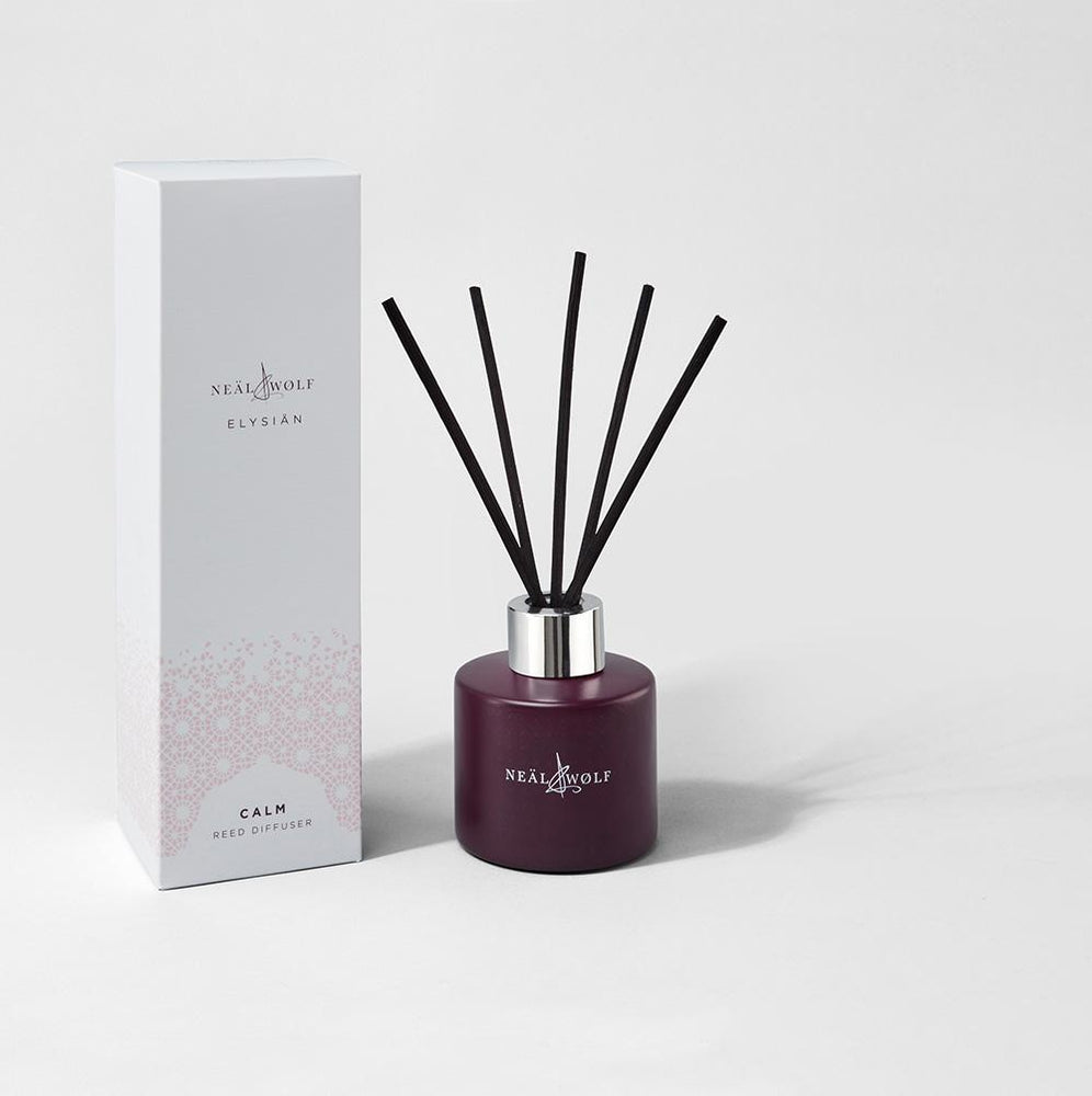 CALM Reed Diffuser