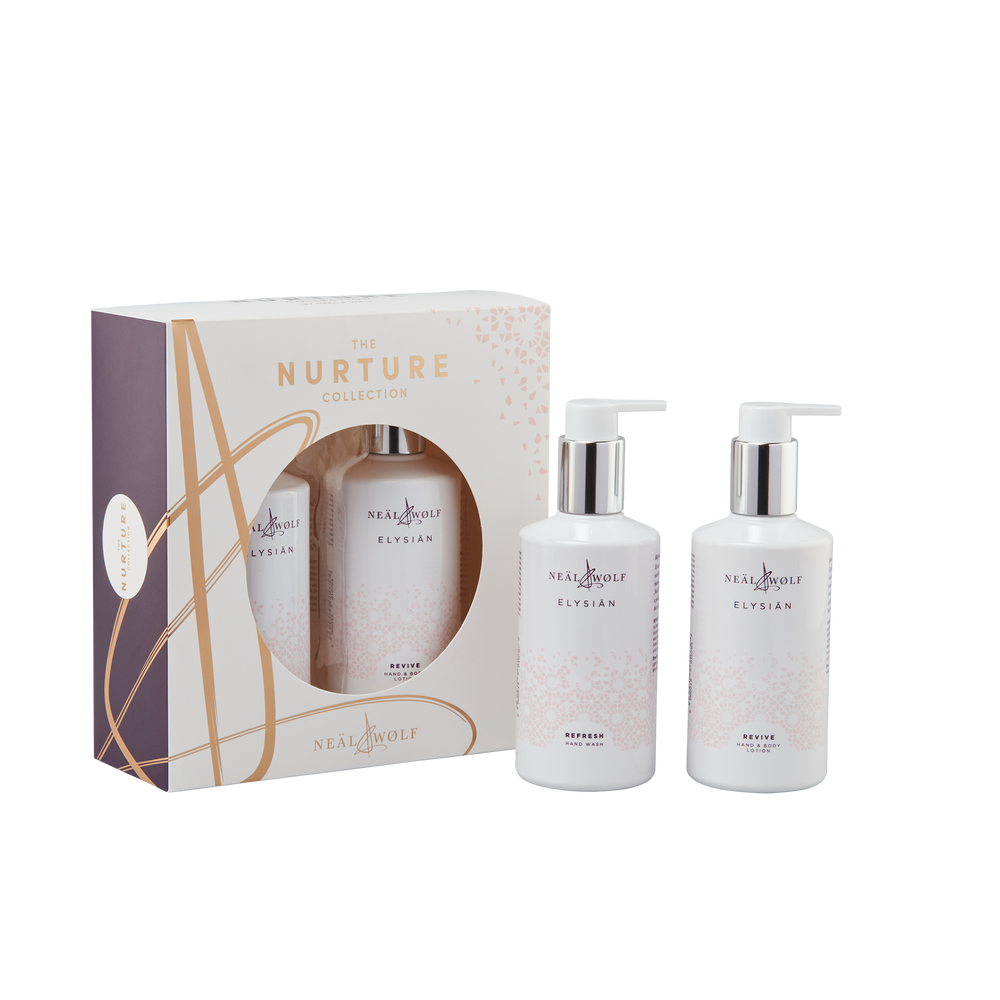 NURTURE Duo Elysian Collection