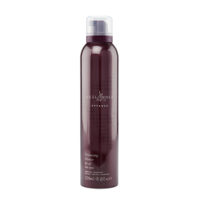 ENHANCE Volumising Mousse 250ml