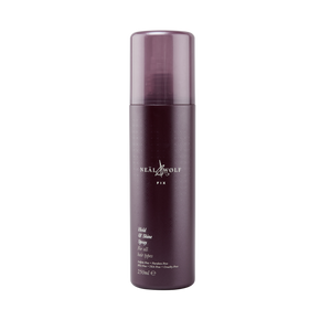 FIX Hold & Shine Hairspray