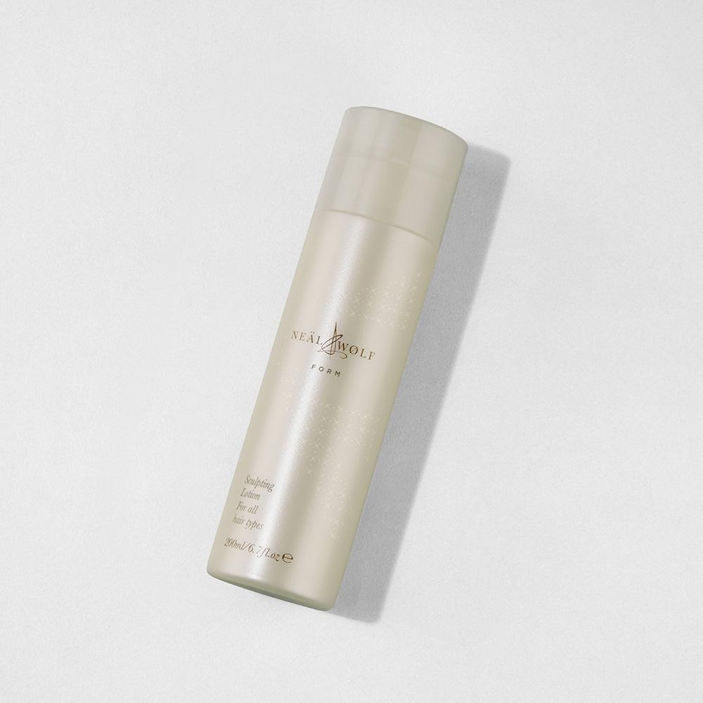 FORM Sculpting Lotion