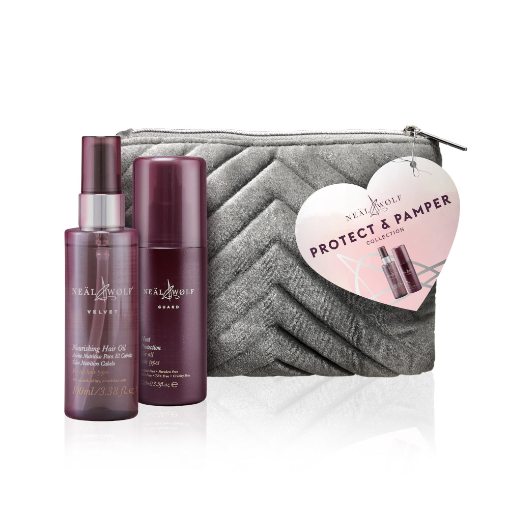 protect pamper gift set neal wolf