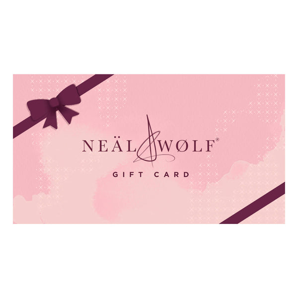 Digital Gift Card - £50
