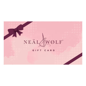 Neal & Wolf Digital E-Gift Card