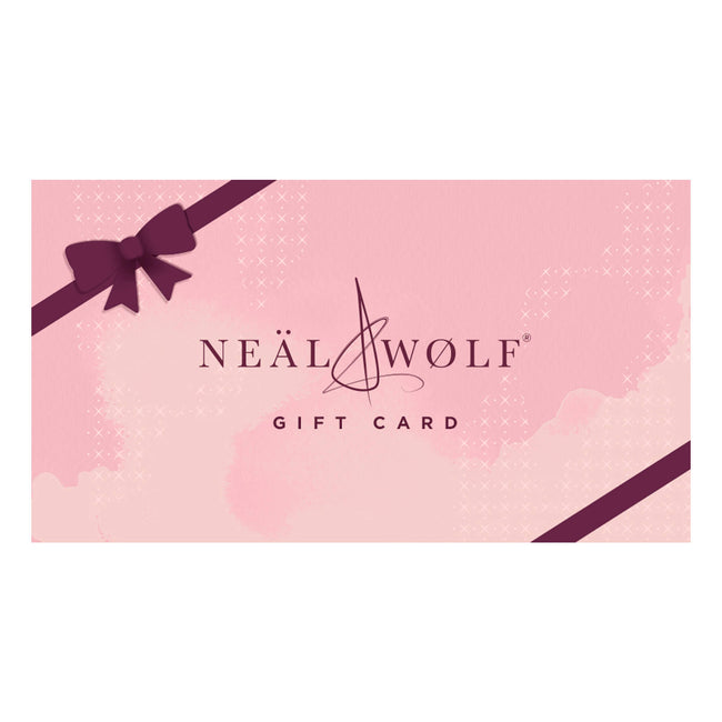Neal & Wolf Digital Gift Card
