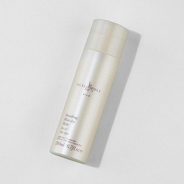 Neal & Wolf Silk Smoothing Blow-dry Balm