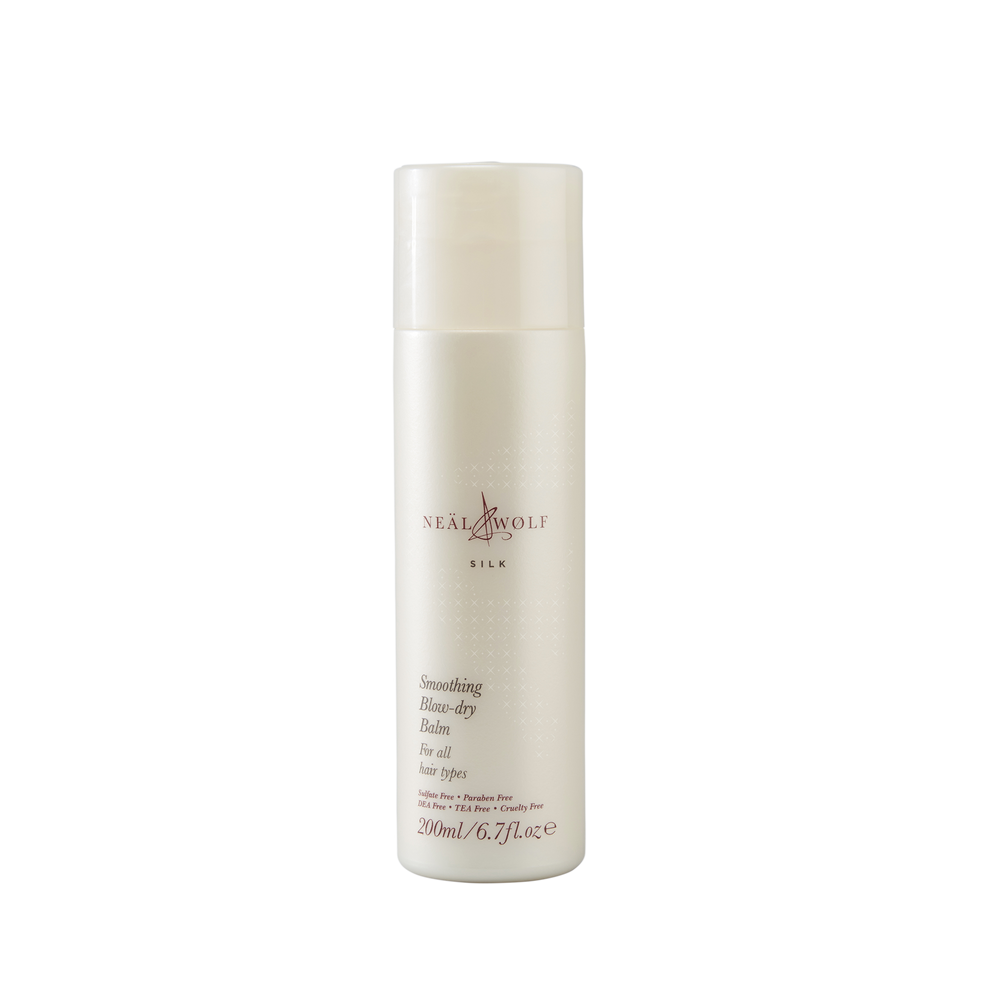 SILK Smoothing Blow-dry Balm