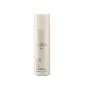 SILK Smoothing Blow-dry Balm 200ml