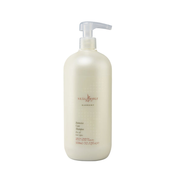 HARMONY Intensive Care Shampoo 950ml