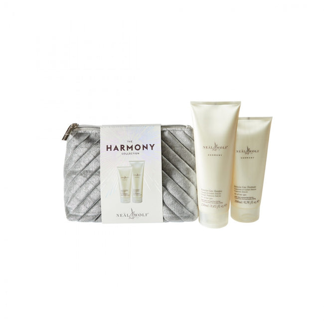 HARMONY Intensive Shampoo & Treatment Christmas Gift Set