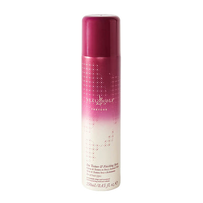 TEXTURE Dry Texture & Finishing Spray 250ml
