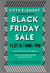 FE Black Friday 2015 Deals & Details!!