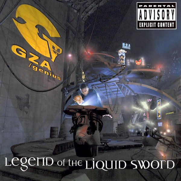 Album review the genius aka gza legend of the liquid sword this is the fourth and final in a series of articles ill be writing this week about one of my all time favorite mcs the genius aka the gza malvernweather Gallery