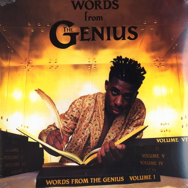 Album review the genius words from the genius fifth element album review the genius words from the genius malvernweather Gallery
