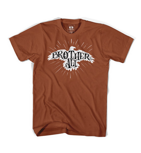 "Brother Ali ""Falcon"" Shirt"