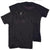 "Atmosphere ""Airline"" Black Shirt"