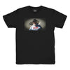 "Brother Ali ""GTNL"" Black T-Shirt"