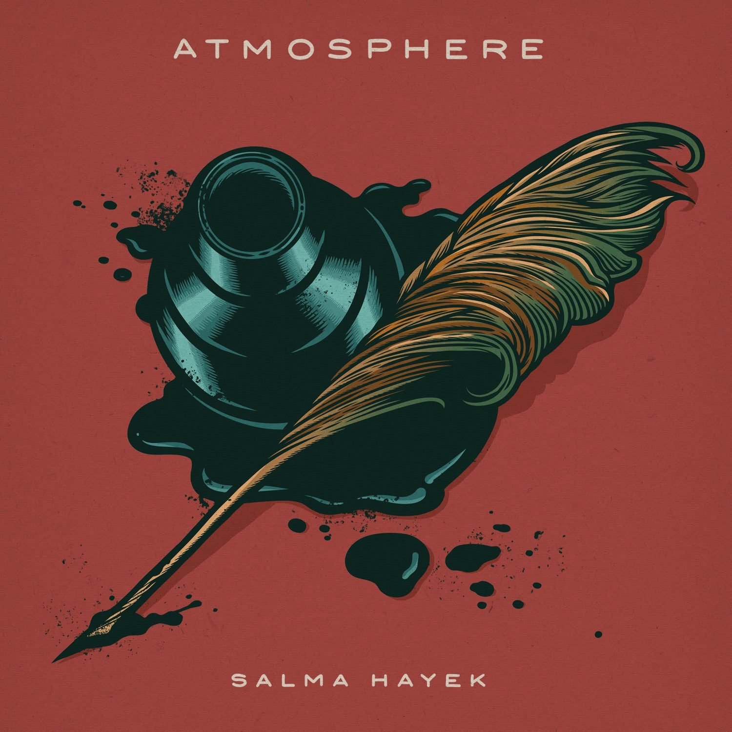 "Atmosphere ""Salma Hayek"" MP3"