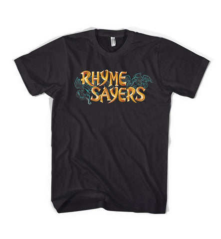 "Rhymesayers ""Double Griffin"" Shirt"