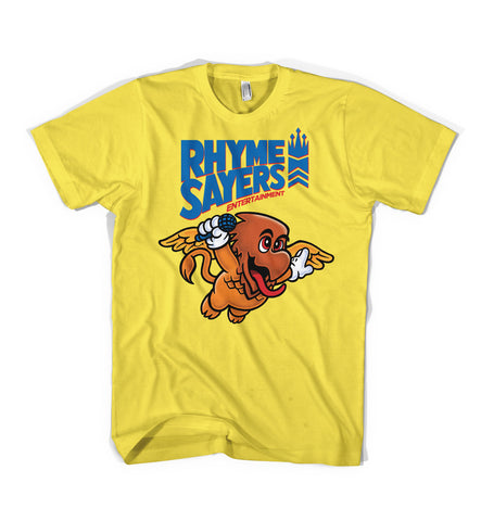 "Rhymesayers ""SuperSayers"" Shirt"